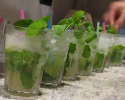 bacardi mojito recipe cuba the fervent shaker