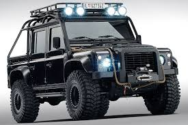 land rover defender 2015 price land rover defender 110 james bond skyfall double cab