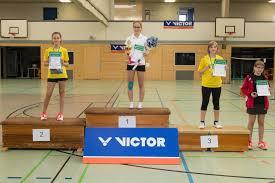 Breuer Bad Marienberg Jugend Sve Mendig Badminton