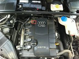 audi b7 engine help in b7 a4 2 0t quattro engine