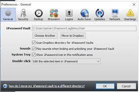 dropbox windows move to dropbox windows 10 1password support