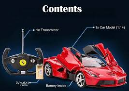 enzo steering wheel car set picture more detailed picture about rc racing car