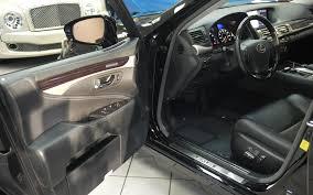 2014 lexus ls 460 warranty used 2014 lexus ls 460 l marietta ga