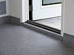Garage Floor Tiles Cheap Many Cheap Types Of Garage Flooring Sandcore Net