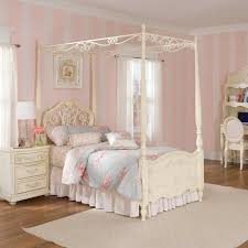 Schlafzimmer Rosa 32 Verträumte Schlafzimmer Designs Für Ihre Kleine Prinzessin