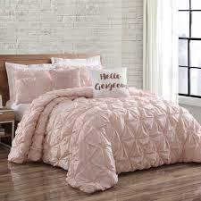 blush pink comforter set twin xl best comforters items momand