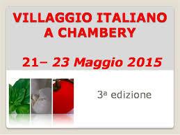 chambre de commerce de chambery italien à chambéry 3ème edition