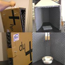 cheap photo booth best 25 recording booth ideas on vocal recording