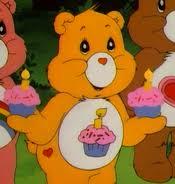 birthday bear care bear wiki fandom powered wikia
