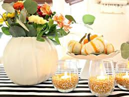 diy thanksgiving centerpiece ideas of diy
