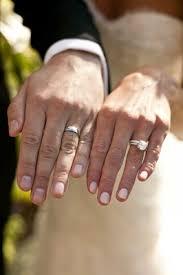 wedding bands cincinnati interfaith wedding with soft neutral color palette in cincinnati