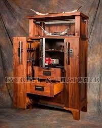 Gun Cabinet Heater Rustic Gun Safe Google Search My House Stuff Pinterest