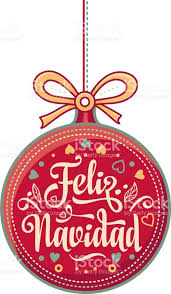feliz navidad christmas card feliz navidad card on language warm wishes for happy