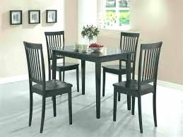 small kitchen sets furniture small kitchen table with 4 chairs amazing 4 chair dining table set