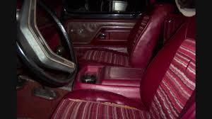 79 Ford Bronco Interior 1979 Bronco Ranger Xlt Rebuild Youtube