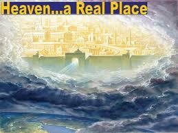 bible prophecy bible prophecy as written what is heaven like