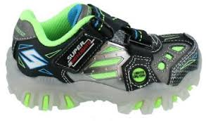 skechers light up shoes on off switch boy s skechers lights damager light up sneakers kids shoes