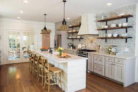 One Wall Kitchen Designs With An Island Galley Kitchen With Island And Only One Wall Galley Kitchen