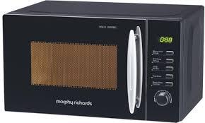 flipkart com morphy richards 20 l grill microwave oven grill