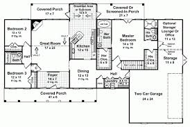 and bathroom house plans four bedroom one house plans nrtradiant com