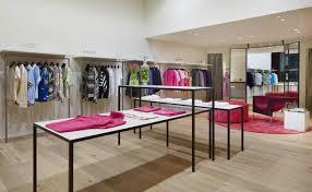 Store Interior  Retail Design Blog - Modern boutique interior design