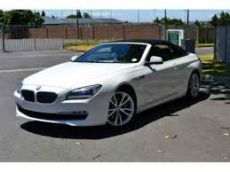 bmw convertible cars for sale 2011 bmw 6 series 650 5 0l convertible auto for sale on auto