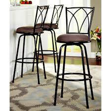 Walmart Kitchen Islands Bar Stools Bar Stools Big Lots Bar Stool Sets Of 3 Black Bar