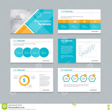 element layout template is not supported page presentation layout design template stock vector illustration