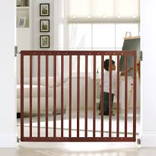 Evenflo Stair Gate by Extending Wood Baby Gate Child Gate Wooden Baby Gate