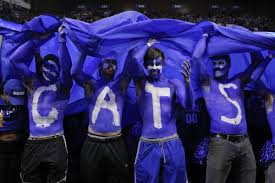 uk basketball schedule on tv kentucky basketball vs kansas state wildcats game time tv schedule