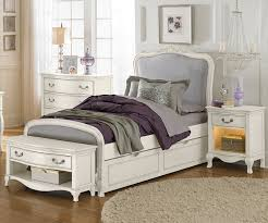 White Twin Bed Upholstered Twin Bed White Med Art Home Design Posters