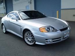 2003 hyundai tiburon v6 autoland 2003 hyundai tiburon gt v6 auto 65k rims drop