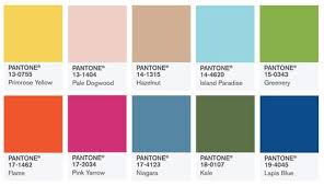 pantone colors for spring 2017 pantone fashion color report for spring 2017 naturals inc