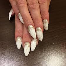 sharon b nails u2013 christmas nails