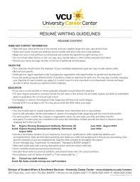 Msl Resume Resume Format Font Creddle Resume Aesthetics Font Margins And