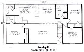 1300 square foot house plans 1300 sq foot floor plan susquehanna modular homes ranches
