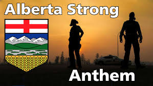 Alberta Wildfire Zones by Alberta Strong Anthem Fort Mcmurray Fires Youtube