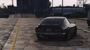 devil z wallpaper nissan s30z wangan midnight devil z replace for gta 5