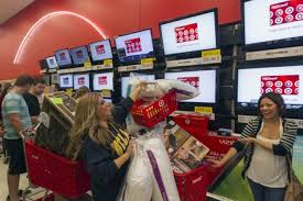 when is target open on black friday target opens earlier for black friday ny daily news