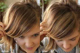 creating roots on blonde hair how to create highlights with color wow root cover up premier