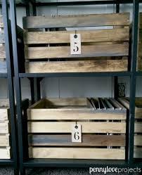 Wood File Cabinet Best 25 Diy File Cabinet Ideas On Pinterest File Cabinet Desk