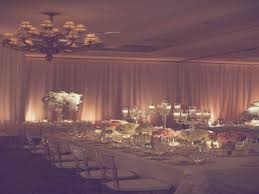 lighted centerpieces for wedding reception wedding reception wall draping reception centerpieces and
