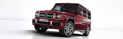 mercedes g wagon red interior g class mustafawi mercedes benz