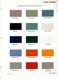 1963 chevrolet c10 interior colors the 1947 present chevrolet