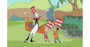 the cat in the hat knows a lot about that tv review