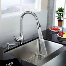Single Lever Pull Out Kitchen Faucet Kraus Kitchen Faucets Reviews Kitchen Faucet Reviews Pro