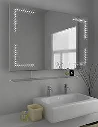 enjoyable design led mirrors for bathrooms bathroom with demister