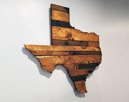 state wood decor etsy