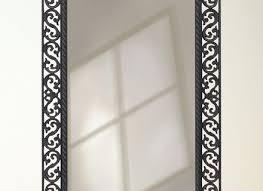 6 wrought iron bathroom mirrors wrought iron mirror dunia model
