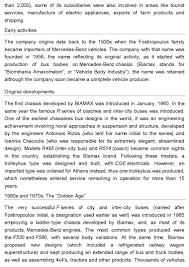 mercedes subsidiaries gallery of mercedes biamax r514